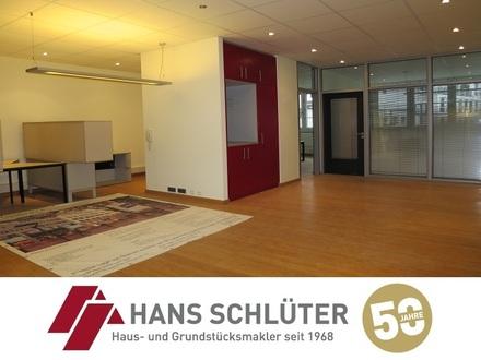 Ihr neues Büro mitten in der Bremer Innenstadt!