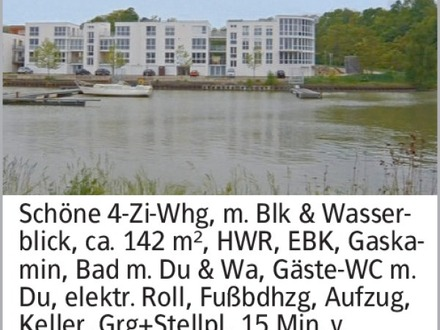 4-Zimmer Mietwohnung in Gifhorn (38527) 142m²