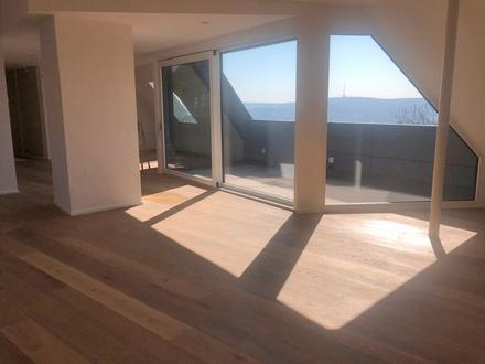 Dachgeschosstraum in Bestlage
