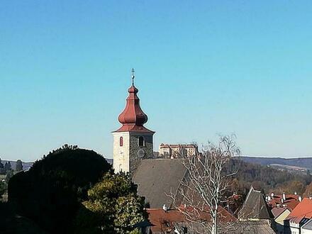 Freundliche neu adaptierte 3-Zi-Wohnung in Maria-Anzbach bei Neulengbach unweit von Eichgraben
