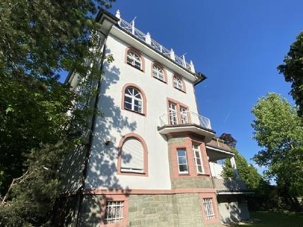 Wunderschöne 7-Zimmer-Wohnung in bester Lage Bad Homburgs