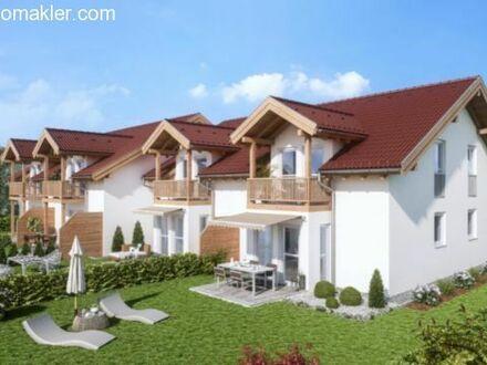 Doppelhäuser in Bad Füssing