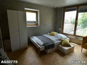 ***Top-modernes Apartment in Stadtlage von Ulm