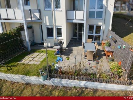 *** Stilvolles und modernes Wohnen am Eselsberg! ***