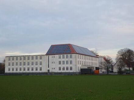Pr. Oldendorf - Gewerbeimmobilie und Wohnhaus
