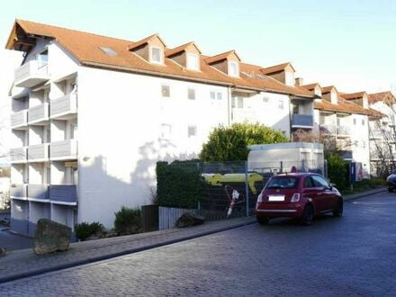 gepflegtes 1 Zi.Appartment, gut vermietet in ruhiger Lage von Bad Kreuznach