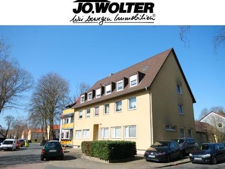 Leben in Lehndorf!