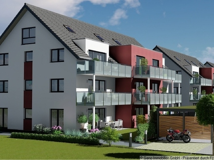 Attraktive 4-Zimmerwohnung nahe des Lenkwerk-Quartiers in Bielefeld
