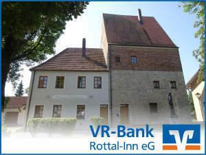 Werden Sie Schlossherr(in): Denkmalgeschütztes Hofmark-Schloss mit Charme