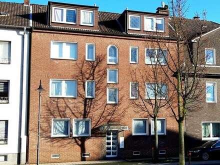 ETW Erdgeschoss + 3 Garagen Herten-Westerholt