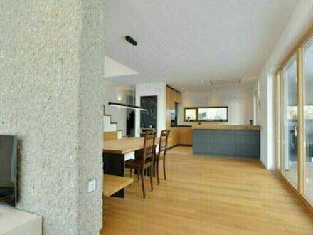 Architektenhaus inkl. Tiny House in DEG OT zu verkaufen
