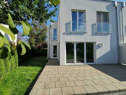 sehr schöne Doppelhaushälfte in beliebter Toplage nahe des Zentrums in Baden