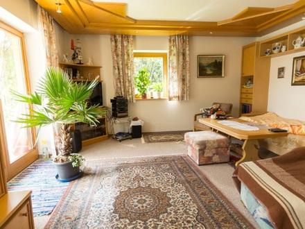 Landhaus mit Zweitwohnsitzwidmung in idyllischer Lage am Waldrand!
