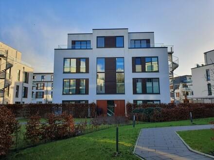 5912 - PALAISGARTEN - Moderne Obergeschosswohnung in begehrter Wohnlage!