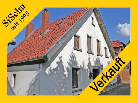 --Verkauft-- Historische Wassermühle sucht Individualisten