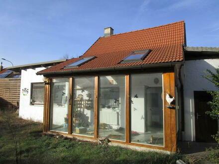 Herrnbaumgarten: Bauernhaus mit zweiter Wohneinheit