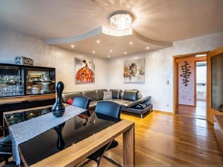 Gepflegte 3,5-Zimmer-Wohnung in Sendling-Westpark