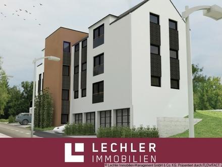 Neubau-Investment: Attraktives 8-Familienhaus