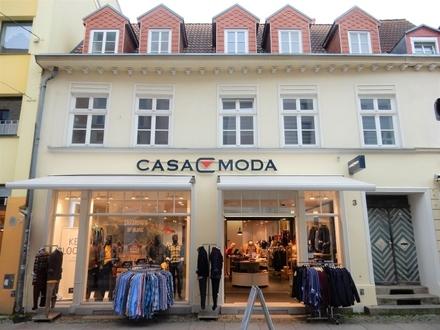 Ladenlokal in der Stralsunder Innenstadt