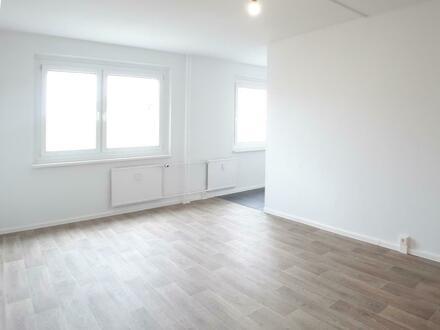 Die eigenen 4 Wände**1-Raum-Wohnung