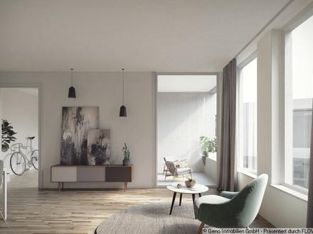 Ihr neues Zuhause - Wohnen im Kaiserquartier