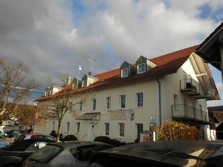 1-Zimmer Wohnung incl. EBK in Schaufling
