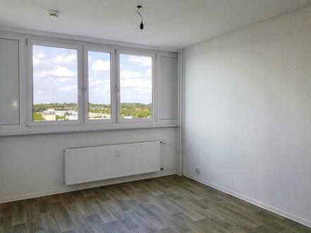Genießen Sie mit der Familie, eine traumhafte Aussicht Ihrer neuen 3 Zimmer Wohnung!