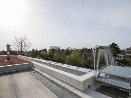 Direkt vom Bauträger! Dachgeschoßwohnung mit Blick ins Grüne!