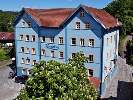 Kulmbacher Kommunbräu sucht Nachpächter