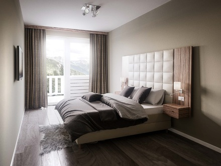 Wohnung in Bad Gastein