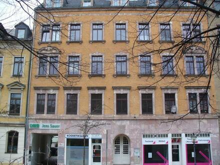 4 Raum Wohnung neu renoviert in Zentrumsnähe