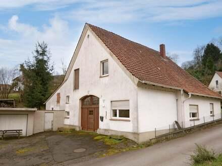 Landhausprojekt am Wiehengebirge
