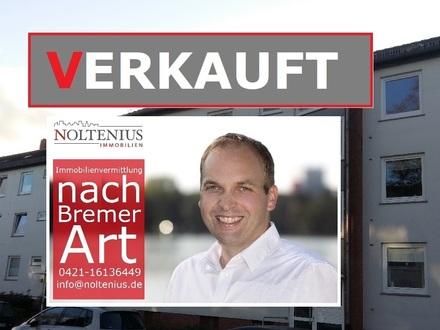Ihr Stück Glück in Schwachhausen