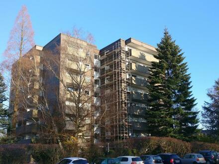 Kapitalanlage: sehr gepflegte ETW mit Balkon und Garage in Westerholt (vermietet)