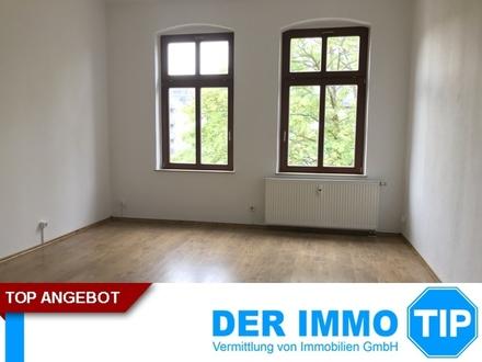 3 Raum Wohnung mit Balkon und Stellplatz in Chemnitz Hilbersdorf