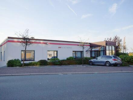 Gesucht und Gefunden! Ihr neuer Firmensitz in Lüdenscheid-Hellersen an der Kalve