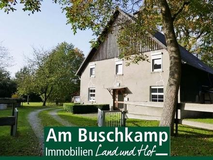 Immobilie Sennestadt Ansicht