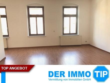 1 Zimmerwohnung mit EBK und Stellplatz ++ Altendorf