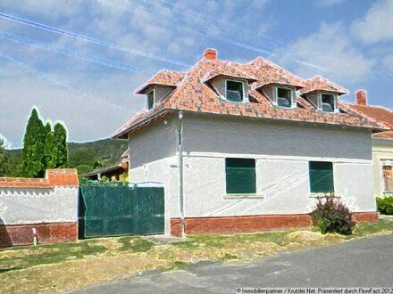 Wohnhaus (Bild bearbeitet)