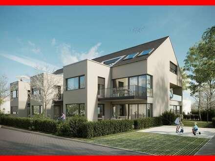 Lebenswert Wohnen in der Jahnstraße - Etagenwohnung