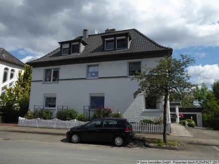 Zwei- bis Dreifamilienhaus in 1a-Lage des Bielefelder Westens