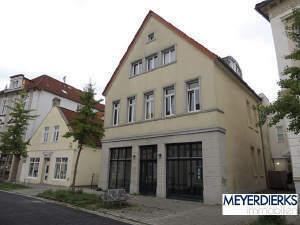 """Donnerschwee - Donnerschweer Straße: Ladengeschäft direkt an der """"alten"""" Donnerschweer Straße"""