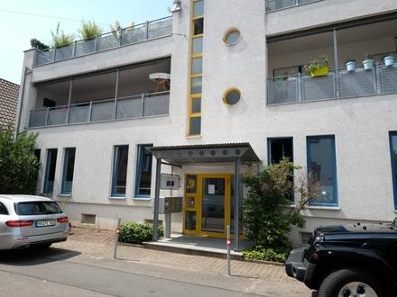 """Schöne 2-Zimmerwohnung mit toller Raumaufteilung in beliebter Wohnlage von """"Alt-Käfertal""""."""