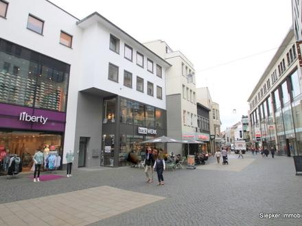 Mietwohnung für Wohngemeinschaften in der Innenstadt von Braunschweig