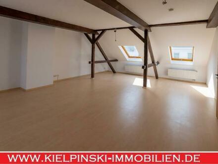 ! DG-Eigentumswohnung im beliebten Stadtteil Schleußig !