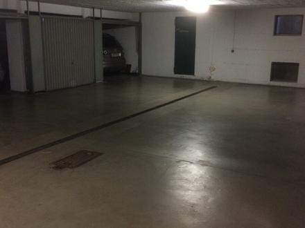 Garage in ÖHR zu vermieten