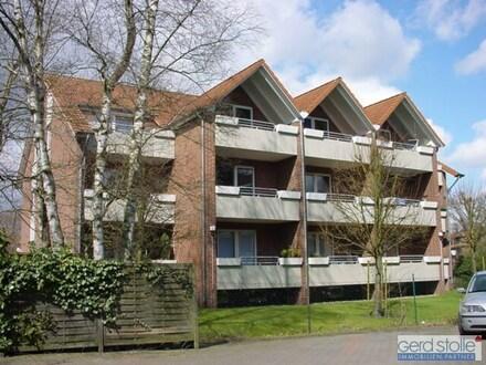 Gemütliche kleine Wohnung, Herrenweg 51b, OL - Osternburg.