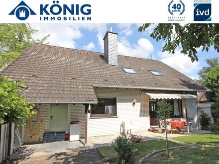 Auf die Lage kommt es an! - Stattliches 1-2 Familiendomizil im überaus beliebten Mainz-Drais