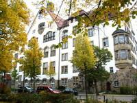 Wohnen und leben auf dem Kaßberg