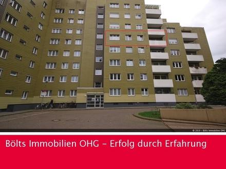 3-Zimmer-Wohnung im Lefferspark in Delmenhorst mit Stellplatz